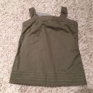 NWT Children's tank top